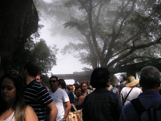 頂上駅風景2