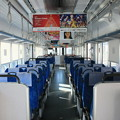 JR東海 313系 車内 IMG_5612