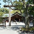 Photos: 猿田彦神社 IMG_6205_2