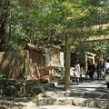 Photos: 伊勢神宮 子安神社 IMG_6259_2