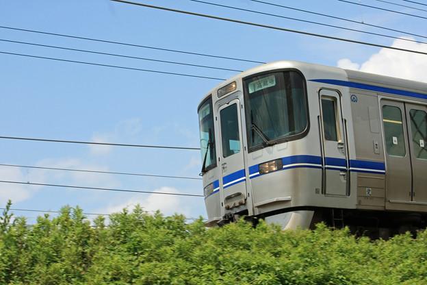 Photos: 愛知環状鉄道 2000系 IMG_6694_2