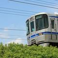 愛知環状鉄道 2000系 IMG_6694_2