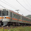 JR東海 313系 IMG_6798_2