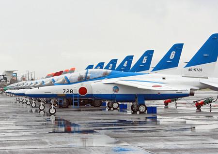 T-4 勢ぞろい(^_-)-☆ IMG_7135_3