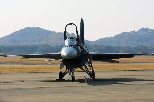 飛行開発実験団 F-2A #533 IMG_8576_2