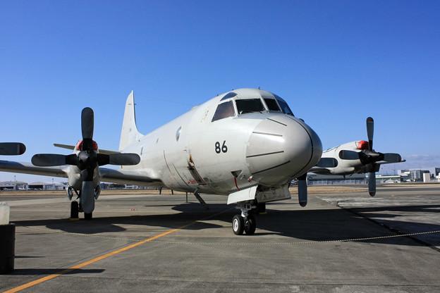 P-3C 対潜哨戒機 IMG_9258_2