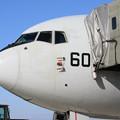 Photos: KC-767空中給油機 機内展示 IMG_9072_2