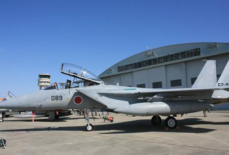 F-15DJ #089 第6航空団第306飛行隊 IMG_9431_2