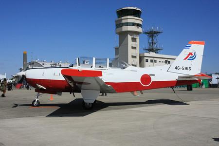 T-7 #916 第11飛行教育団 IMG_9466_2