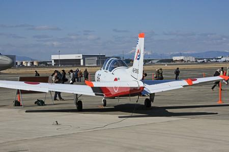 T-7 #916 第11飛行教育団 IMG_9470_2