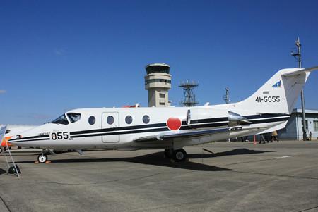 T-400 #055 第3輸送航空隊第41教育飛行隊 IMG_9458_2