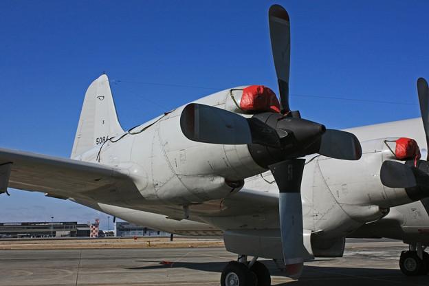 P-3C対潜哨戒機 5086号機 IMG_9265_2