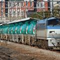5078レ EF66 115+タキ