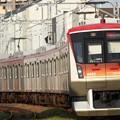 Photos: 122171レ 東急6000系6105F 6両