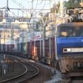 1066レ EF200 15+コキ