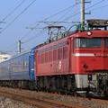 試9481レ EF81 140+24系 6両