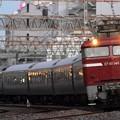 試9484レ EF81 140+24系 6両