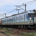 Photos: 152M 115系新ニイN-33+L6編成 7両