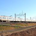 Photos: 837M 211系高タカC16編成 10両