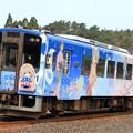 9930D のと鉄道NT200形NT201