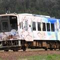 9935D のと鉄道NT200形NT201