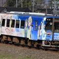 9140D のと鉄道NT200形NT201