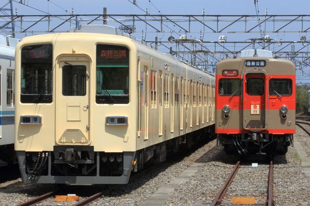 81111Fと8111F