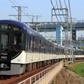 Photos: B1606Z 京阪3000系3002F 8両