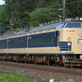 回9122M 583系秋アキN-1+N-2編成 6両