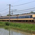 Photos: 回9122M 583系秋アキN-1+N-2編成 6両