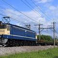 工9774レ EF65 1104+チキ