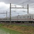 Photos: 試7201レ 東武30000系31614F 6両