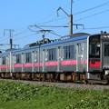 Photos: 670M 701系秋アキN102+N23編成 4両