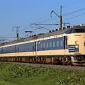 回9612M 583系秋アキN-1+N-2編成 6両