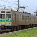Photos: 1525レ 秩父鉄道7000系7001F 3両