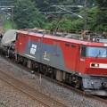 Photos: 9172レ EH500 18+チキ