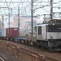 1091レ EF64 1020+コキ