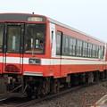 Photos: 151D 鹿島臨海鉄道6000形6001+6003 2両