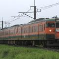 Photos: 回9240M 115系高タカT1146編成 4両
