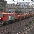 Photos: 5094レ EH500 65+タキ+トキ