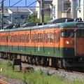 Photos: 443M 115系高タカT1145編成 4両