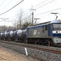 1074レ EF210 117+タキ