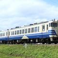 2826D キハ48ー518+キハ48-1509
