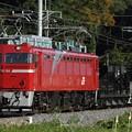 配8937レ EF81 98+ホキ