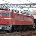 配8937レ EF81 81+ホキ