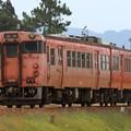 338D キハ47-140+キハ47-1064