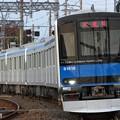 Photos: 試7232レ 東武60000系61618F 6両