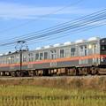 Photos: 431レ 北陸鉄道7000系7001F 2両
