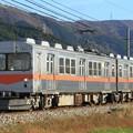 Photos: 436レ 北陸鉄道7200系7201F 2両