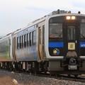 9281D キハE200-2+HB-E300系長ナノ第2編成 2両